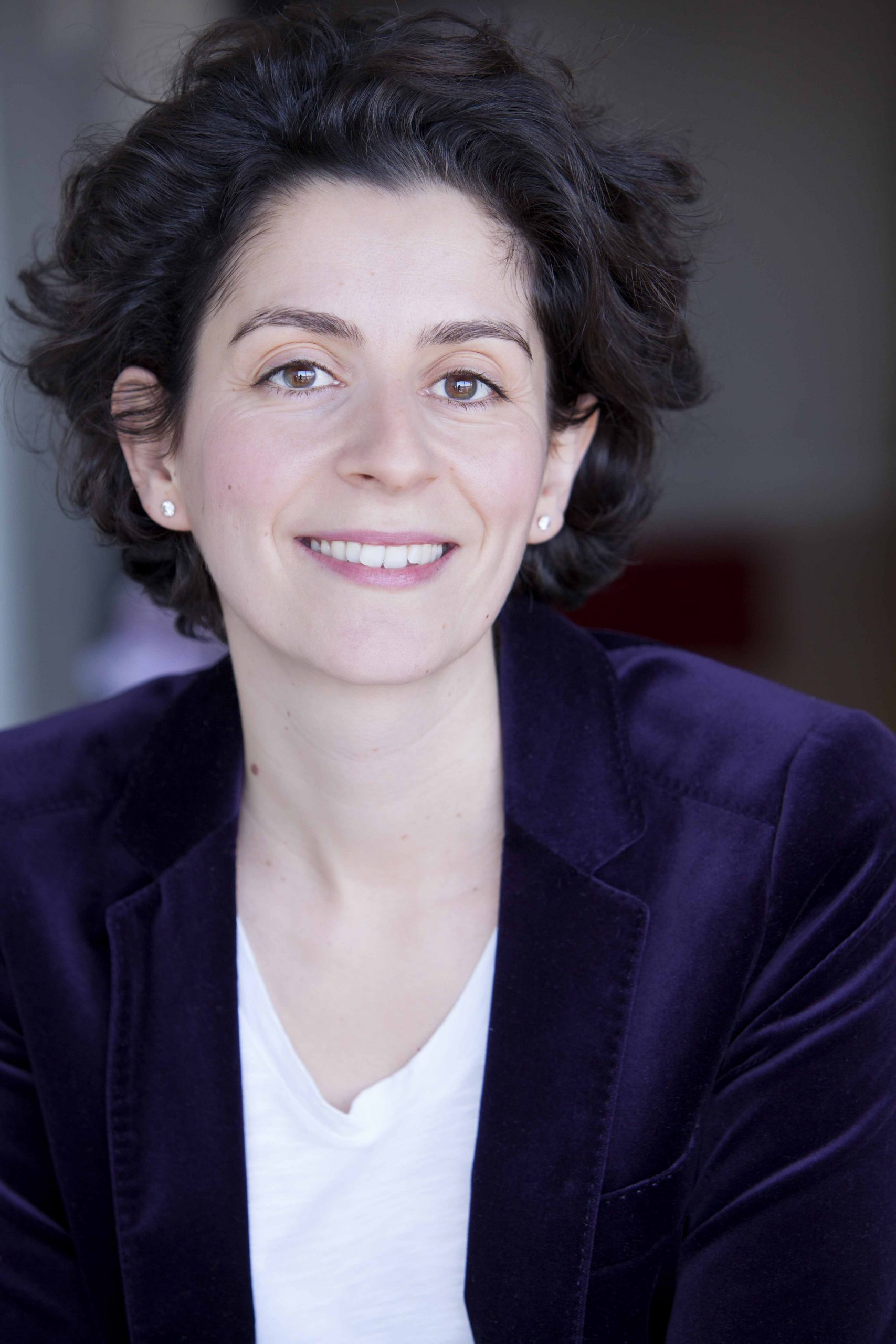 Sophie Brendel Laouenan
